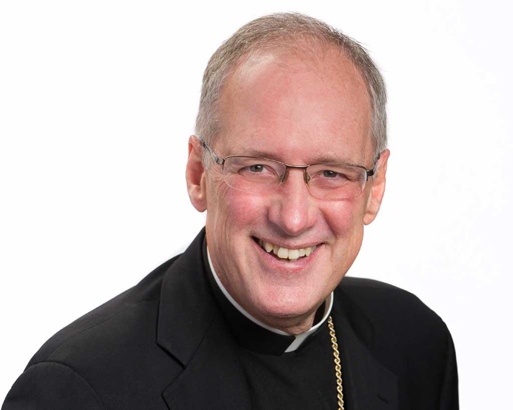 Mgr Paul-André DUROCHER