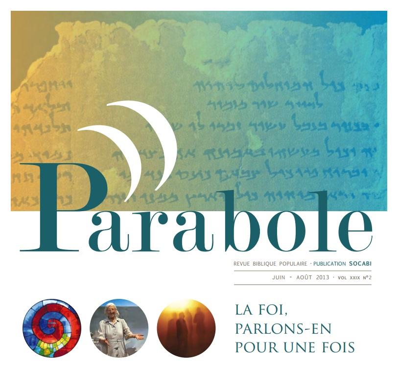 29-2 - Juin / Août 2013
