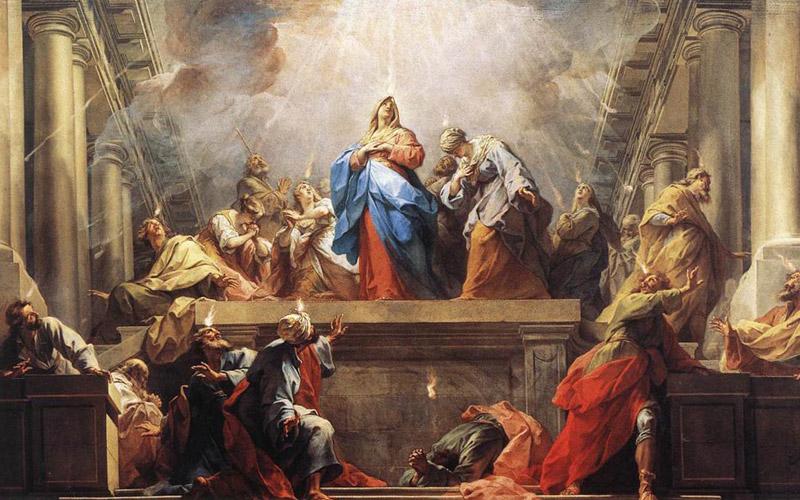 Les Actes des apôtres, formation biblique et formation chrétienne pour aujourd'hui
