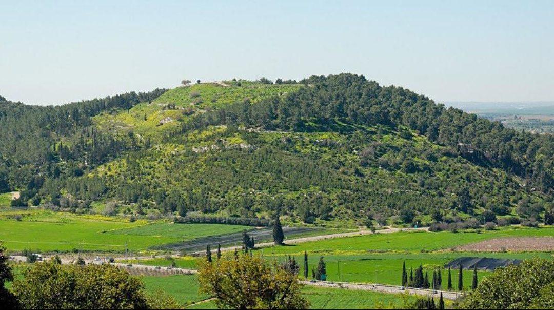 Tel-Azekah