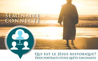 Qui est le Jésus historique?