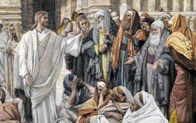 Le Jésus de l'Histoire et ses racines juives