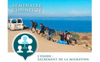 L'Exode, sacrement de la migration