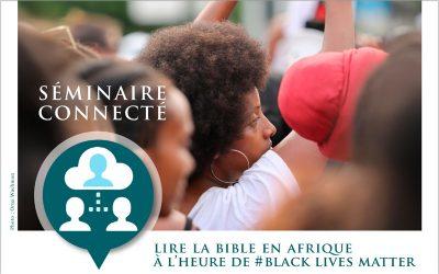 Lire la Bible en Afrique à l'heure de #Black Lives Matter