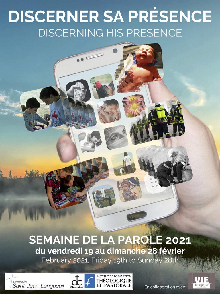 Semaine de la Parole 2021