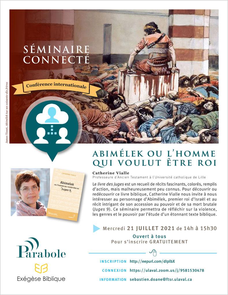 Anne-Marie Chapleau Socabi