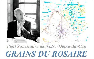 Grains du Rosaire